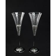 Ритуални чаши модел 341 сребро