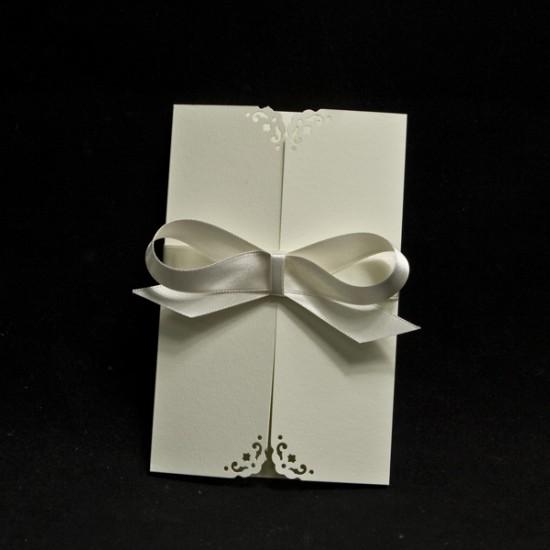 Сватбена покана 060