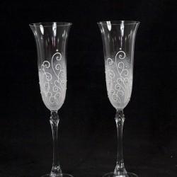 Ритуални чаши модел 107