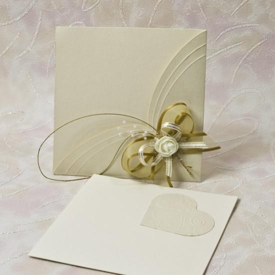 Сватбена покана 061