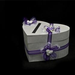 Кутия за пари и пожелания 5