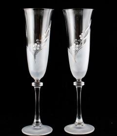Украса за свещи и чаши