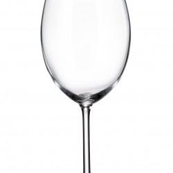 6 чаши за червено вино и вода 580мл Гастро Бохемия