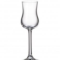 6 чаши за ракия и ликьор 85мл Гастро Бохемия