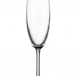 6 чаши за шампанско 220мл Гастро Бохемия