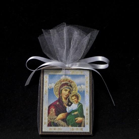 Подарък икона на Св. Богородица