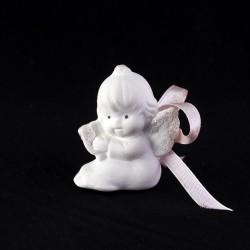 Керамично Ангелче подарък за гостите