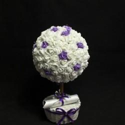 Подарък - покана кумска