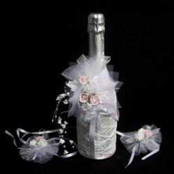 Сватбено Шампанско модел V2