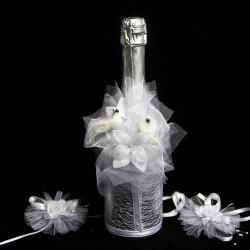 Сватбено Шампанско модел V3