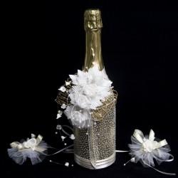 Сватбено Шампанско модел V6