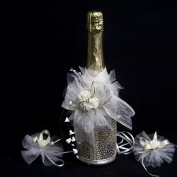 Сватбено Шампанско модел V7