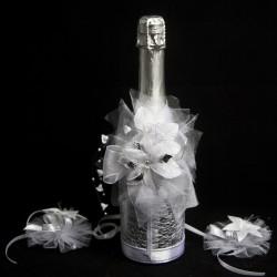 Сватбено Шампанско модел V8