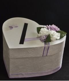 Кутии за пари и пожелания