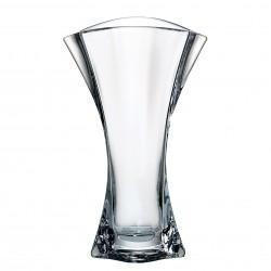 Кристална ваза 31.5 см Бохемия Орбит