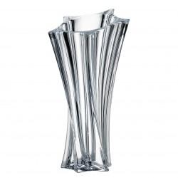 Кристална ваза 33см Бохемия Йоко