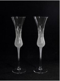 Ритуални чаши модел 107 сребро