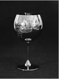 Църковен бокал модел 30 сребро