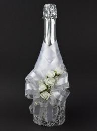 Сватбено шампанско модел 10